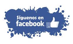 Búscanos en Facebook...